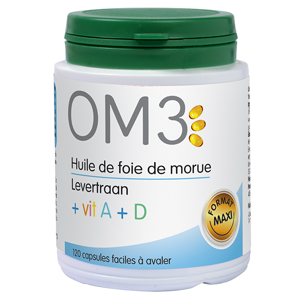 OM3-Huile-de-foie de morue