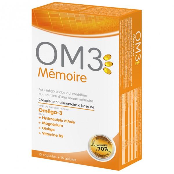 OM3 Memoire