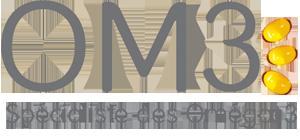 OM3 Spécialiste des Oméga 3